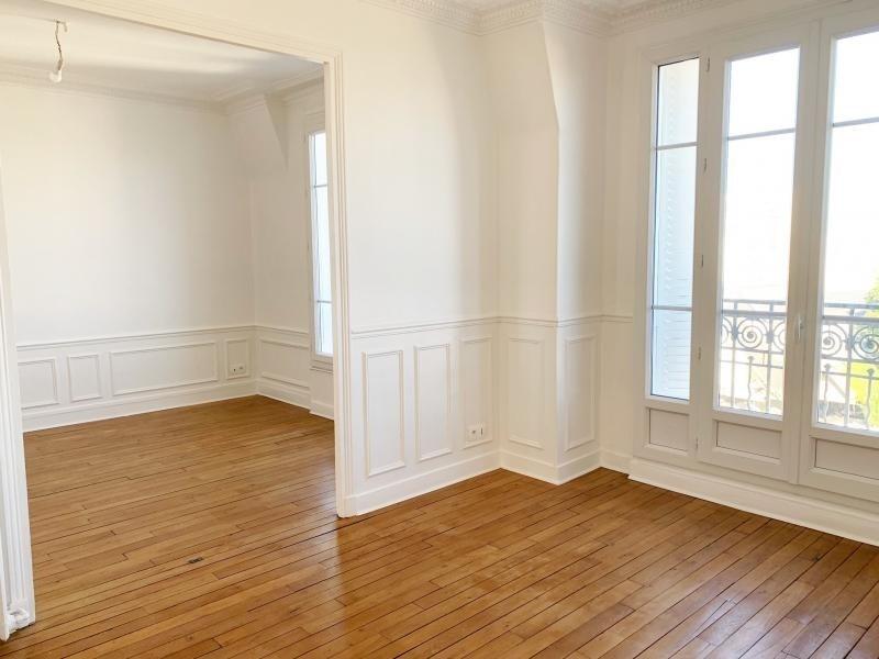 Location appartement St ouen 2000€ CC - Photo 1