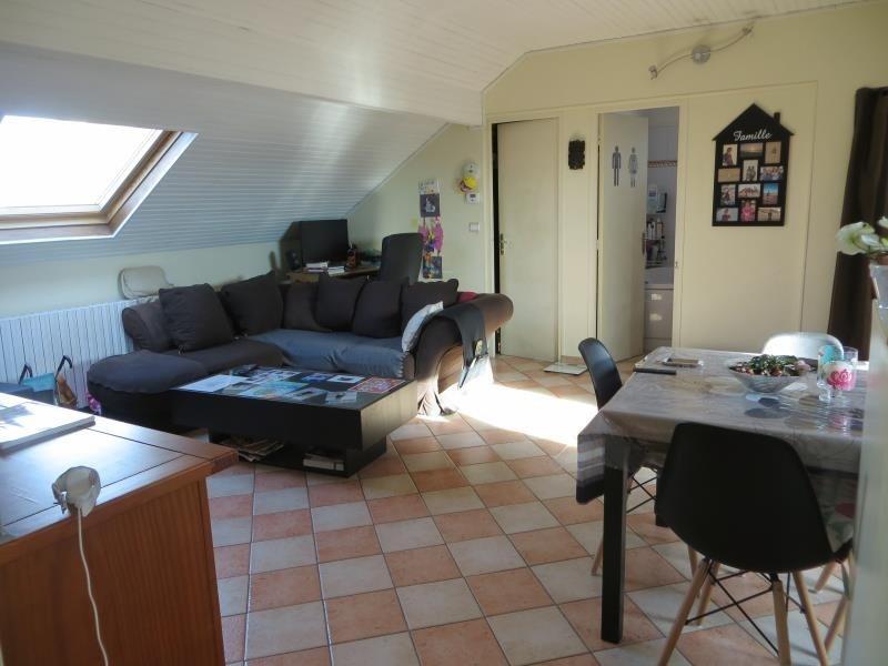 Vente appartement Clamart 299800€ - Photo 7