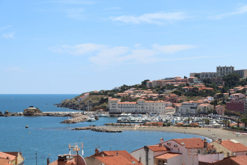 Sale apartment Banyuls sur mer 430000€ - Picture 1