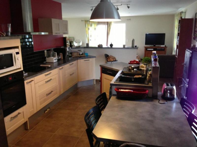 Vente maison / villa Réalmont 284000€ - Photo 3