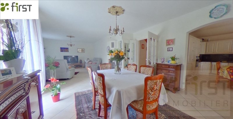 Deluxe sale house / villa Neydens 785 000€ - Picture 1