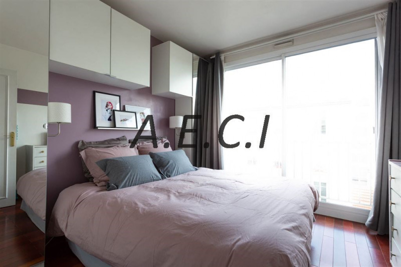 Vente appartement Bois colombes 349 500€ - Photo 6