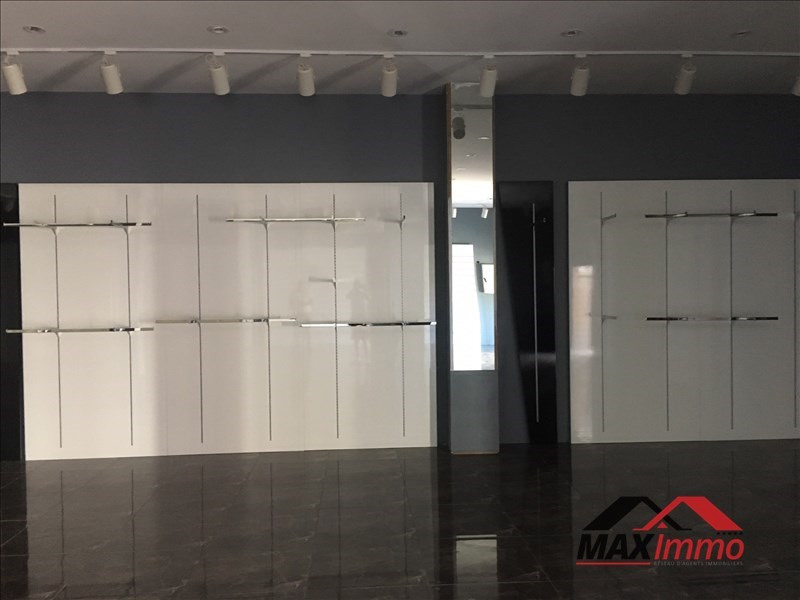 Location bureau Saint louis 850€ HC - Photo 3