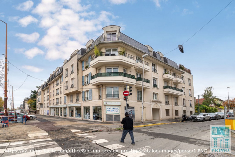 Vente appartement Chatenay malabry 425 000€ - Photo 9