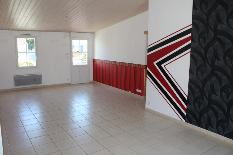 Vente maison / villa Froidfond 164200€ - Photo 2