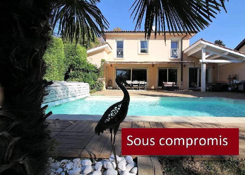 Vente de prestige maison / villa Charly 749000€ - Photo 1