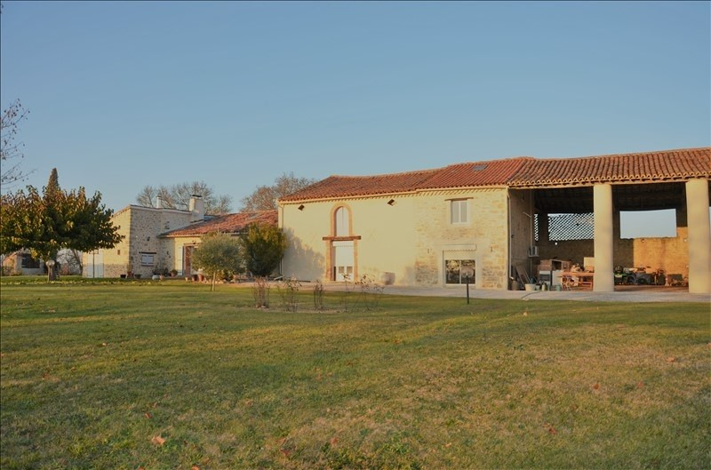 Sale house / villa Cuq toulza (secteur) 475 000€ - Picture 3