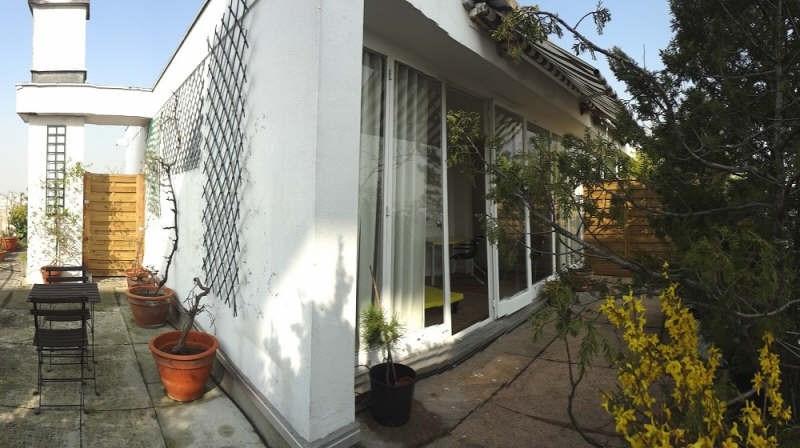 Rental apartment Boulogne billancourt 934€ CC - Picture 6