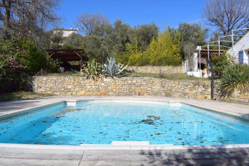 Revenda casa Tourrettes 535000€ - Fotografia 3