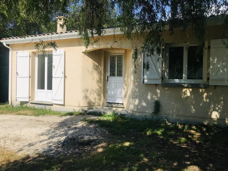 Sale house / villa Cussac fort medoc 174 900€ - Picture 1