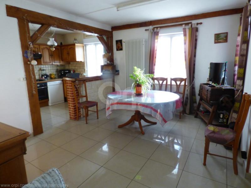 Vente maison / villa Boos 250000€ - Photo 2