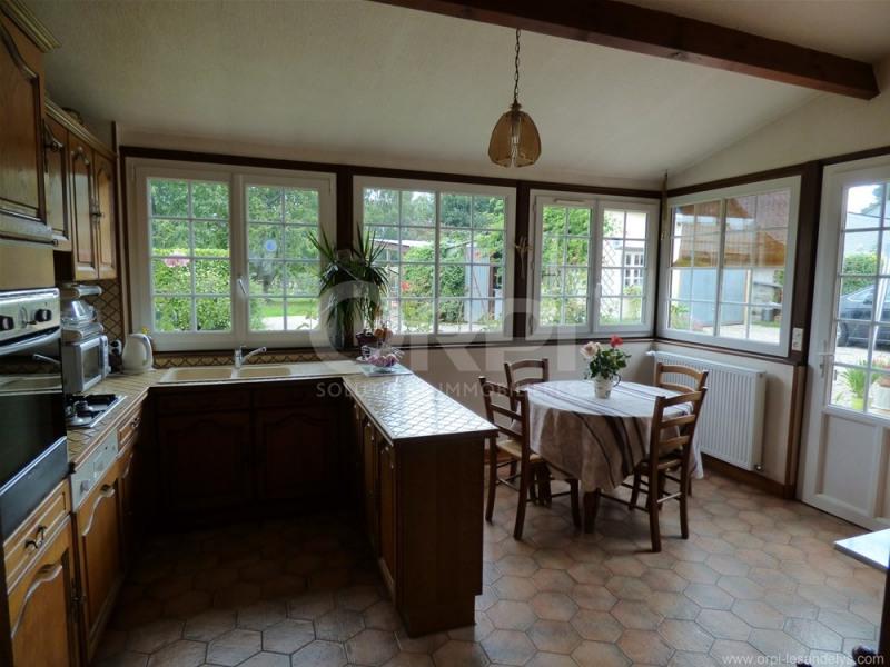 Vente maison / villa Etrepagny 174000€ - Photo 3