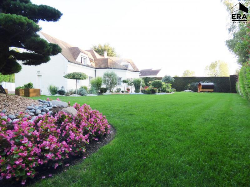 Vente de prestige maison / villa 77173 1081500€ - Photo 1