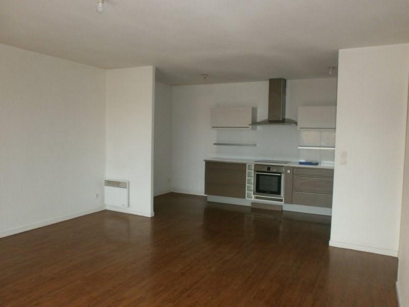 Sale apartment Gujan mestras 212000€ - Picture 1