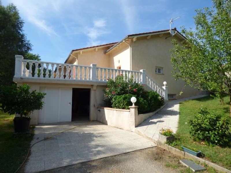Vente maison / villa Pont de larn 295000€ - Photo 1