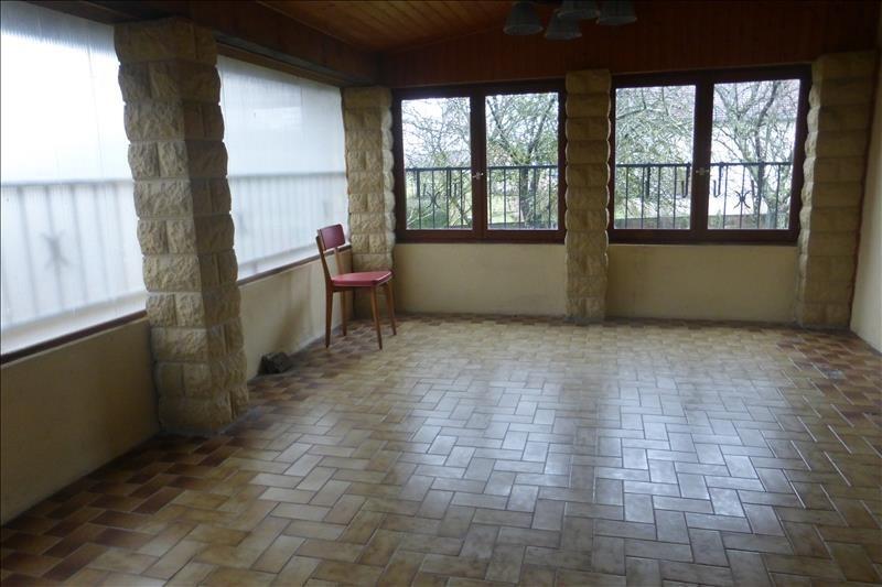 Sale house / villa Gennes 188500€ - Picture 7
