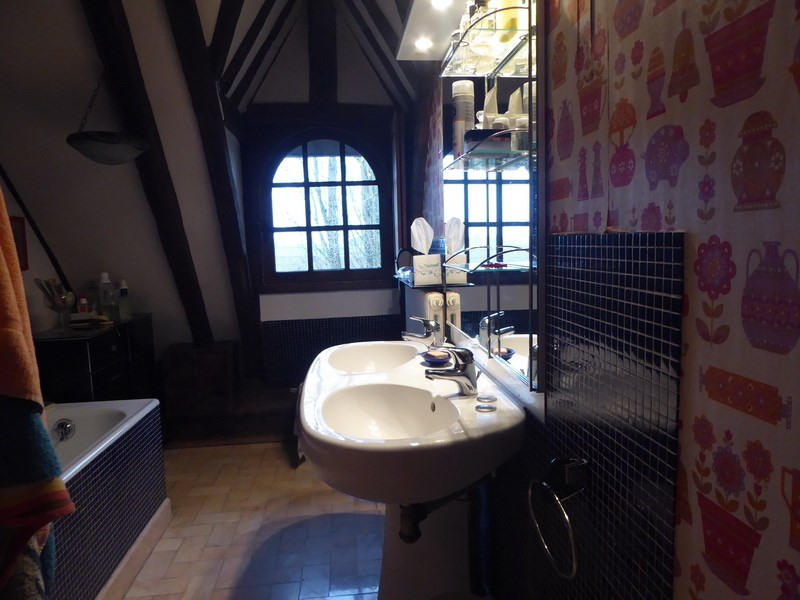 Vente de prestige maison / villa Angers 30 mn sud est 360000€ - Photo 12