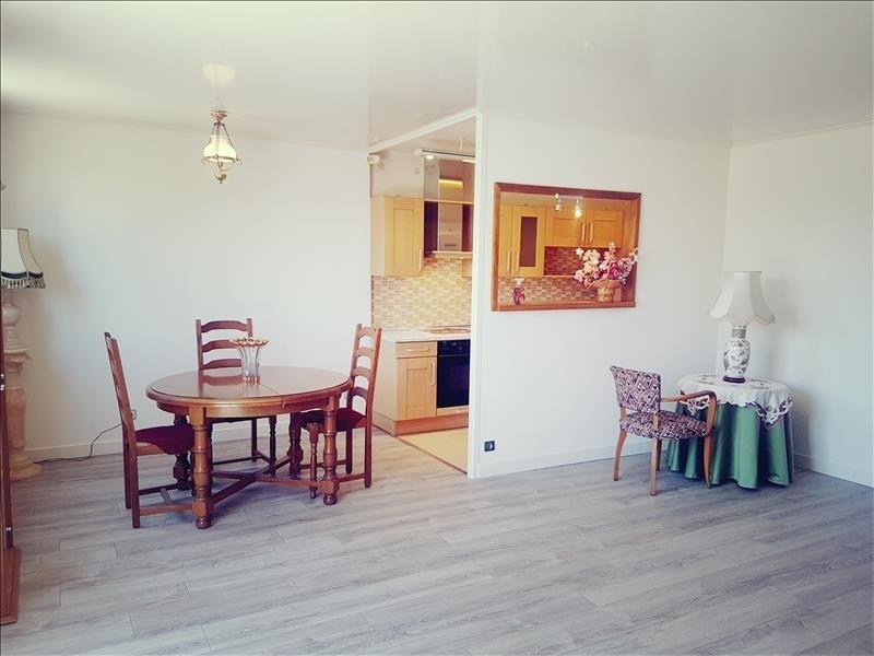 Venta  apartamento Eragny 197000€ - Fotografía 2