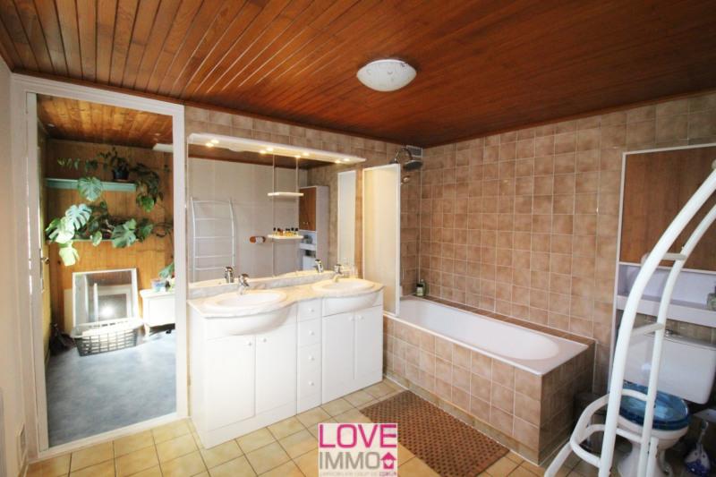 Vente maison / villa La tour du pin 159000€ - Photo 8