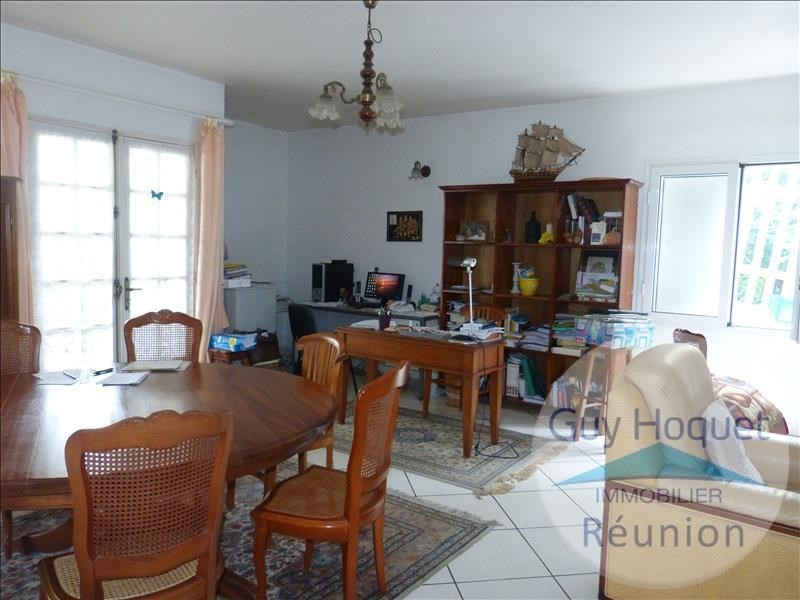 Vendita casa Ravine des cabris 304500€ - Fotografia 2