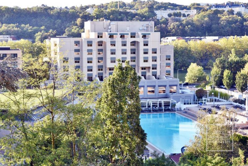 Deluxe sale apartment Lyon 4ème 545000€ - Picture 2