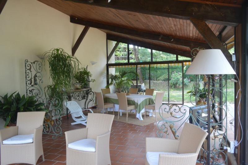 Deluxe sale house / villa Mauvezin 579000€ - Picture 4