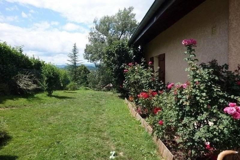 Sale house / villa Seynod balmont 547000€ - Picture 6
