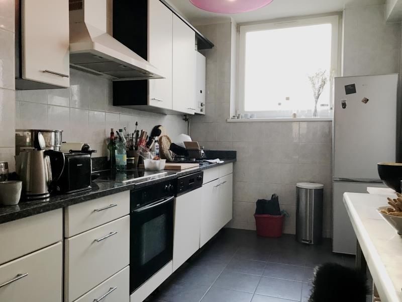 Vente appartement Strasbourg 262000€ - Photo 5