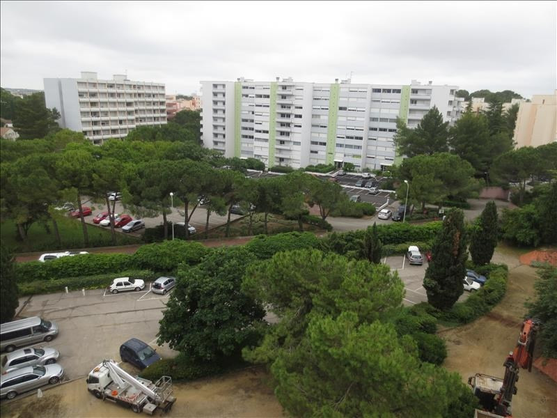 Sale apartment Montpellier 300 000€ - Picture 1