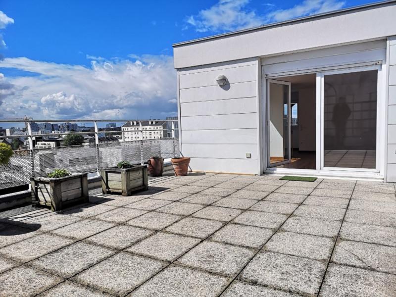 Vente appartement Rennes 464500€ - Photo 1