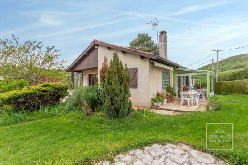 Vente maison / villa Saint didier au mont d'or 595000€ - Photo 1