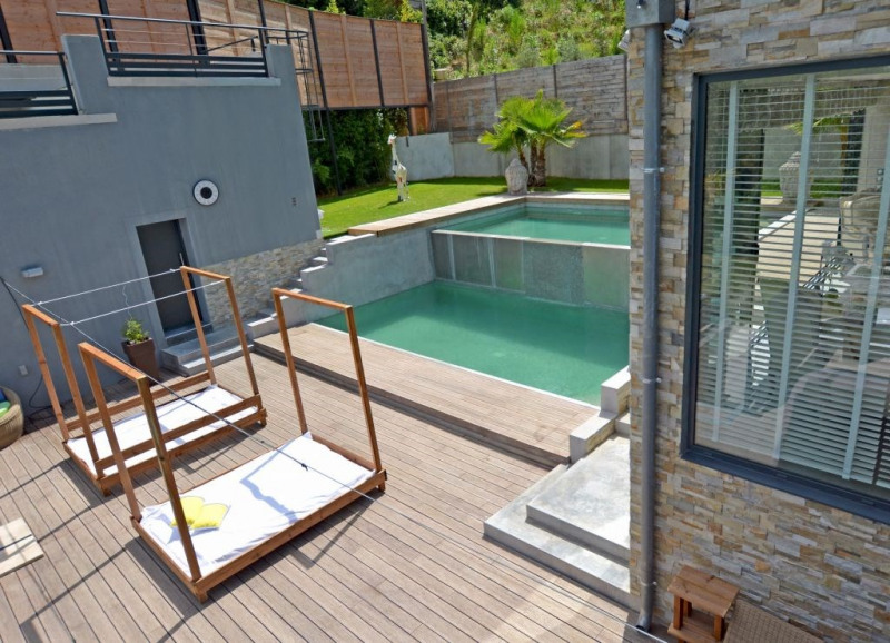 Vente de prestige maison / villa Villeneuve les avignon 1050000€ - Photo 6