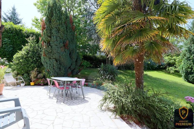 Vente maison / villa Chambery 358000€ - Photo 3
