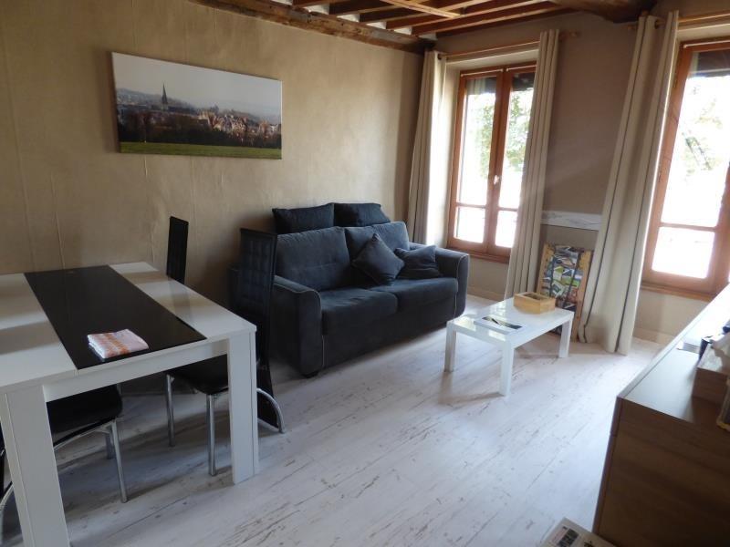 Vente maison / villa Thury harcourt 353425€ - Photo 6