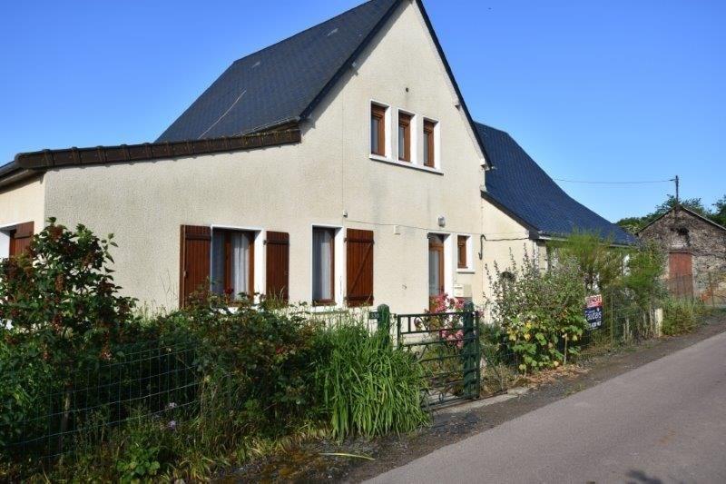 Vente maison / villa Tribehou 128500€ - Photo 1