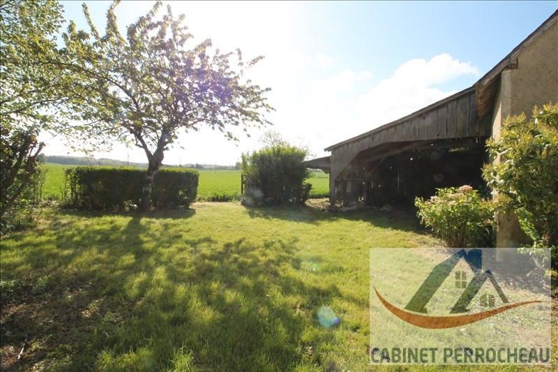 Vente maison / villa Montoire sur le loir 57000€ - Photo 3