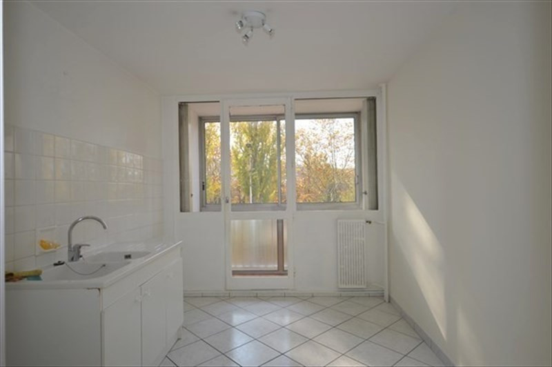Vente appartement Echirolles 94 500€ - Photo 3