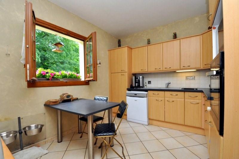 Vente maison / villa La celle les bordes 430000€ - Photo 6