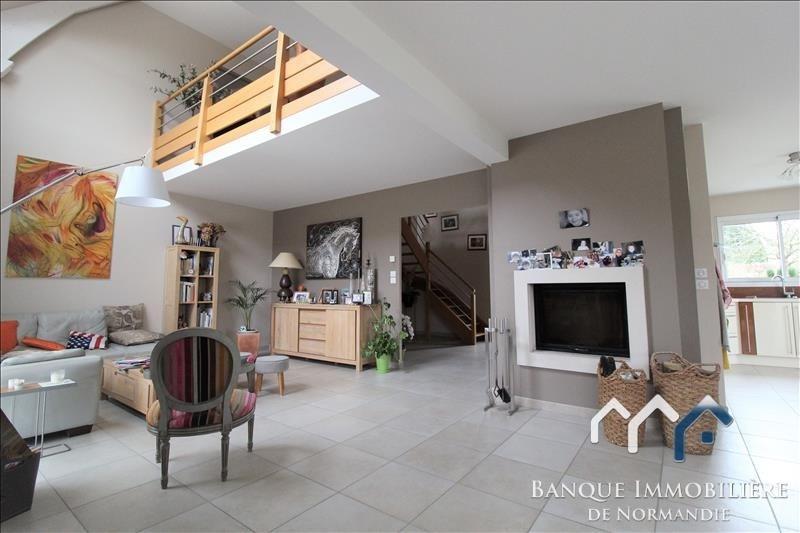 Vente de prestige maison / villa Caen 573000€ - Photo 2