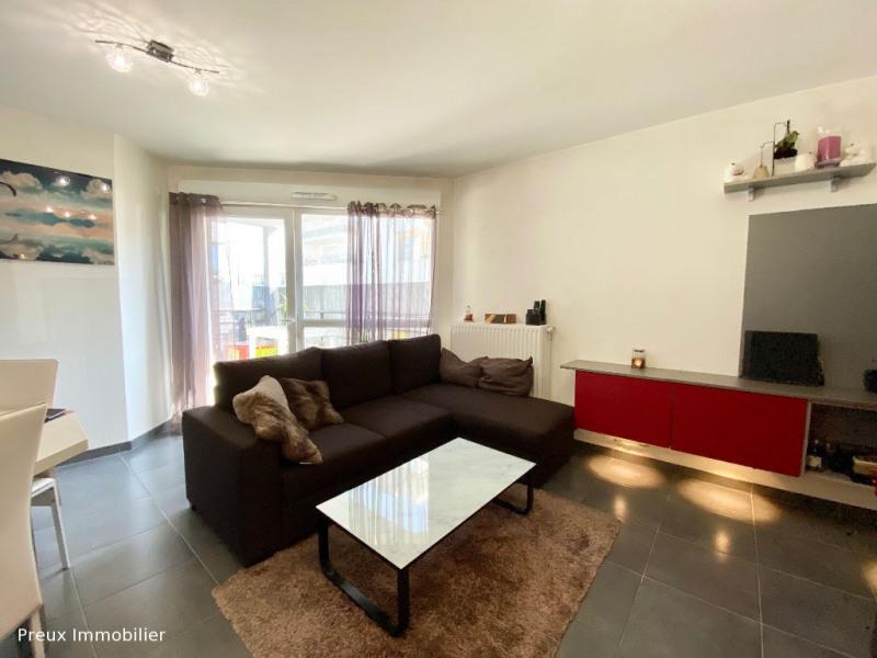 Sale apartment Seynod 206000€ - Picture 8