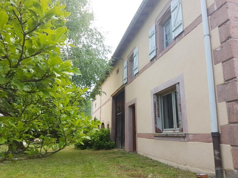 Vente maison / villa Saint michel sur meurthe 139900€ - Photo 1