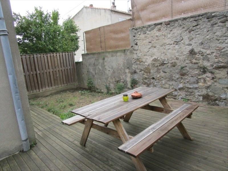Location appartement Carcassonne 589€ CC - Photo 1