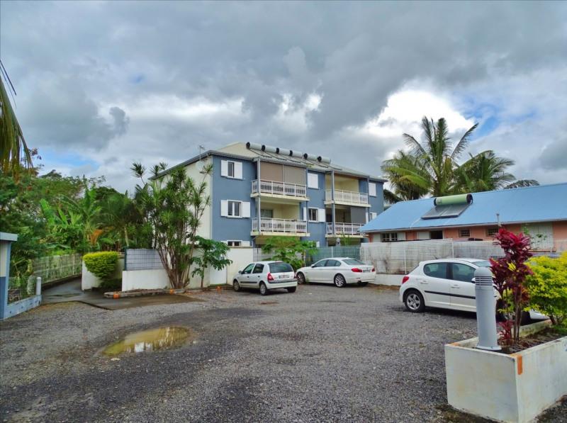 Location appartement Sainte suzanne 850€ CC - Photo 9