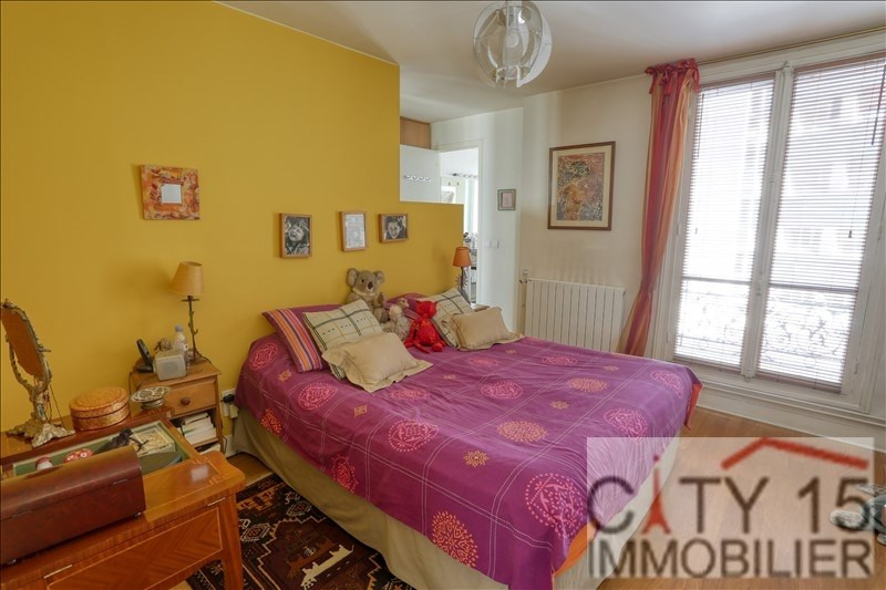 Vente de prestige appartement Paris 16ème 1 630 000€ - Photo 6