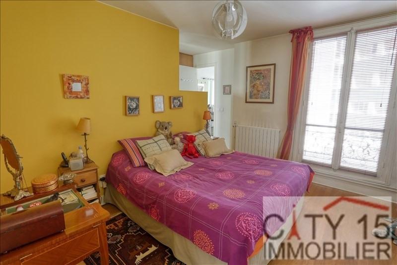 Vente de prestige appartement Paris 16ème 1680000€ - Photo 6