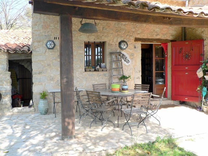Deluxe sale house / villa Fayence 892 000€ - Picture 7