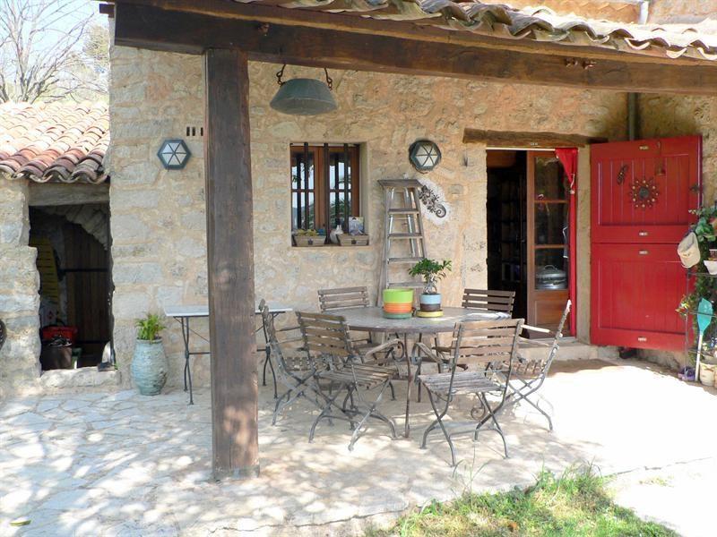 Verkoop van prestige  huis Fayence 892000€ - Foto 7