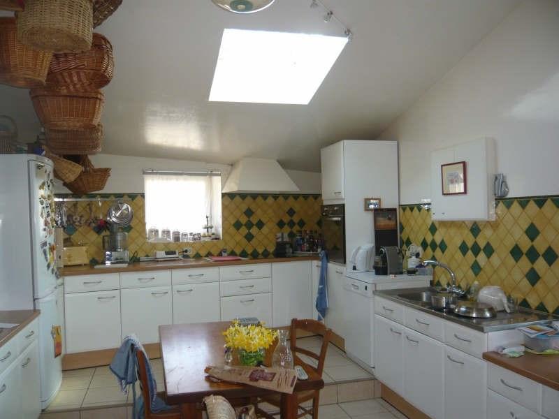 Vente maison / villa Chey 208000€ - Photo 3