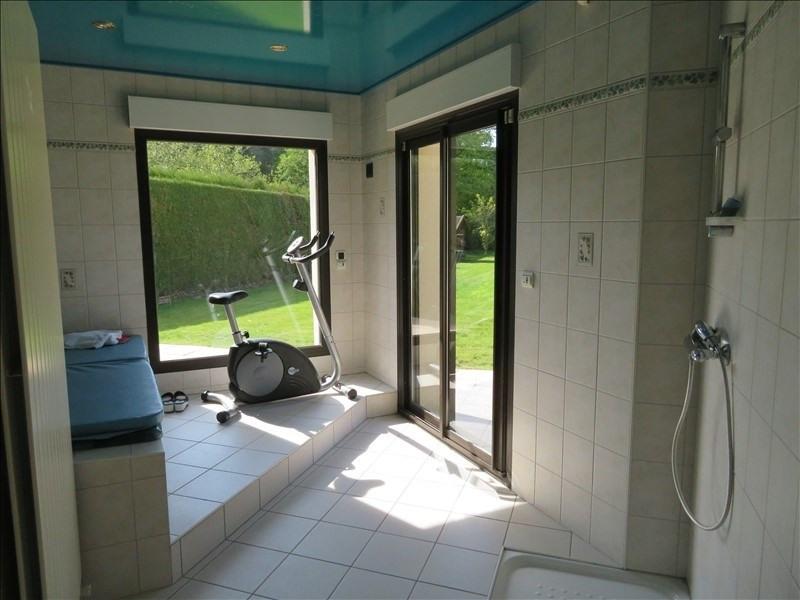 Vente maison / villa Pacy sur eure 490000€ - Photo 8