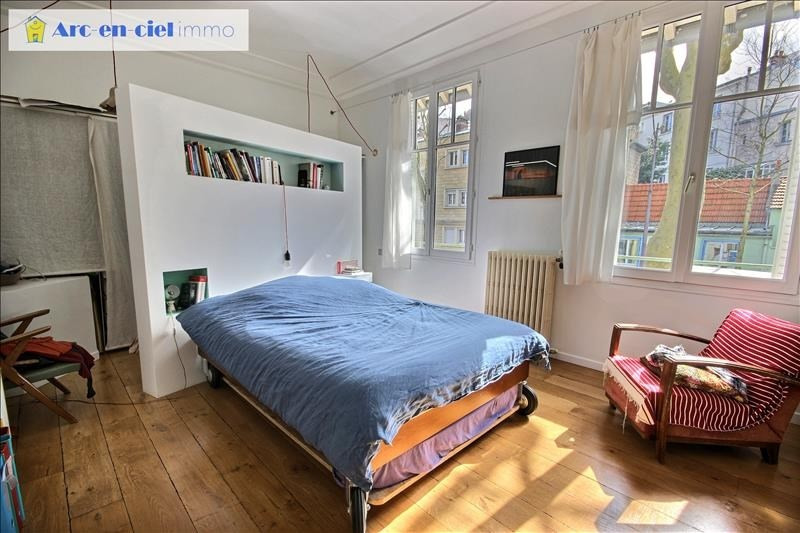 Revenda apartamento Paris 19ème 975000€ - Fotografia 7